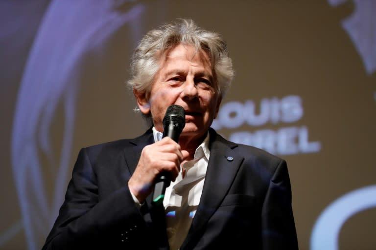 US court rejects Polanski's bid to rejoin Academy