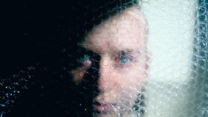 Bubble wrap (Dok.Unsplash/ Sharon McCutcheon)