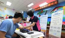 有無社區感染?彰化萬人新冠血清檢測8月25日可明朗