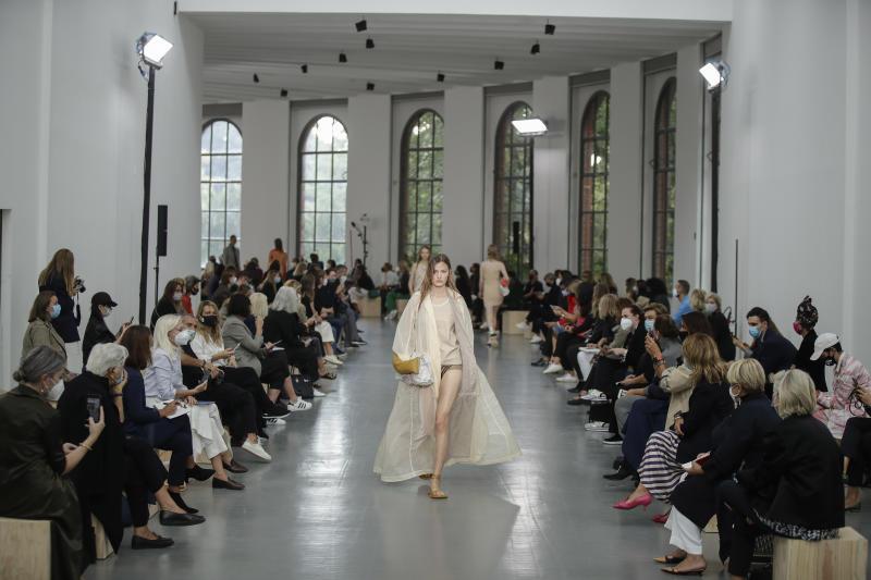 Italy Fashion S/S 2021 Sportmax