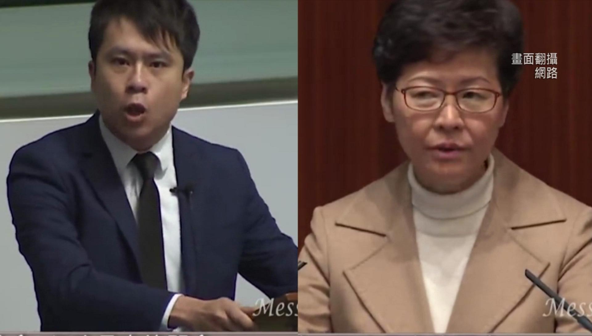 支持47%vs不支持38% 香港挺「台獨」首勝反對