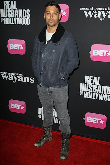 """Screenings Of BET Networks' """"Real Husbands Of Hollywood"""" And """"Second Generation Wayans"""" - Arrivals"""