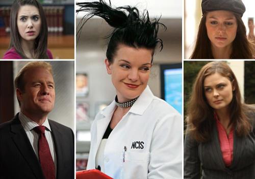 Ask Ausiello: Spoilers on NCIS, Bones, Nikita, Community, Scandal, Glee, Good Wife and More!
