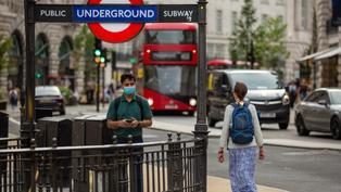 英國樓市 要租趁早!倫敦地鐵沿線仲有筍貨
