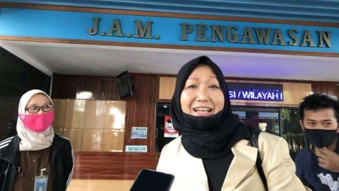 Sidang Perdana Praperadilan Pengacara Djoko Tjandra Digelar Hari Ini