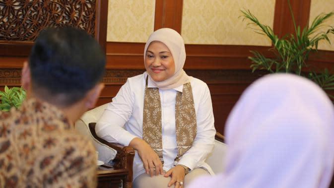 Menaker Ajak untuk Tingkatkan Pengawasan dan Pelindungan Pekerja Migran Indonesia