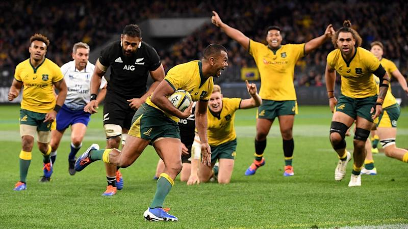 RUGBY CHAMPIONSHIP AUSTRALIA NEW ZEALAND