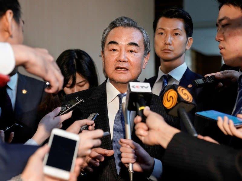 Diplomat senior China ke Korsel untuk pertama kali setelah lima tahun perselisihan anti-rudal