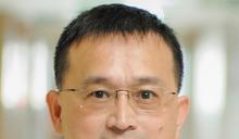 前台南市衛生局長陳怡離開政界重披白袍 (圖)