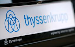 Thyssenkrupp plans to open 3D printing center this year
