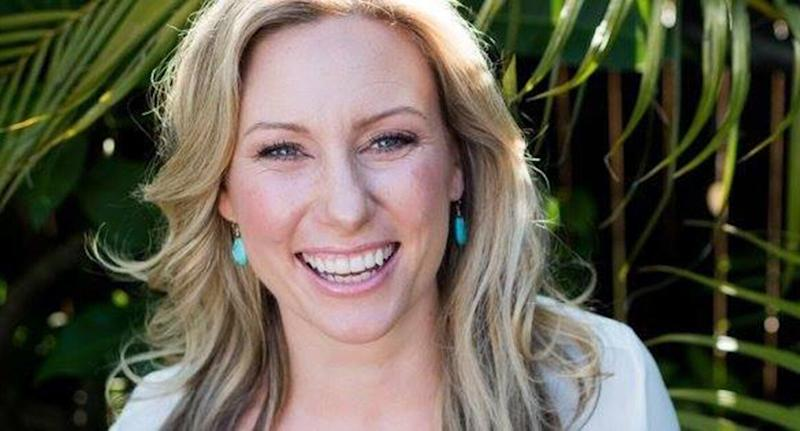 Justine Ruszczyk Damond, 40, was a dual citizen of the US and Australia. Source: Getty
