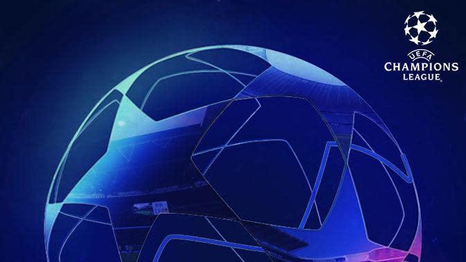 Stadion Liga Champions (Bola.com/Adreanus Titus)
