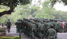 義務役後備軍人選充年限 擬從8年延長至15年