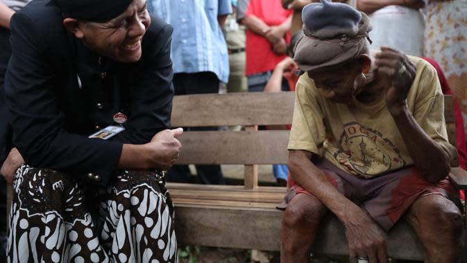Rayuan Gubernur Jateng Ditolak Warganya