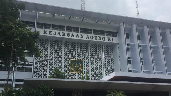 Komisi III DPR Sambangi Kejagung Bahas Buron Djoko Tjandra