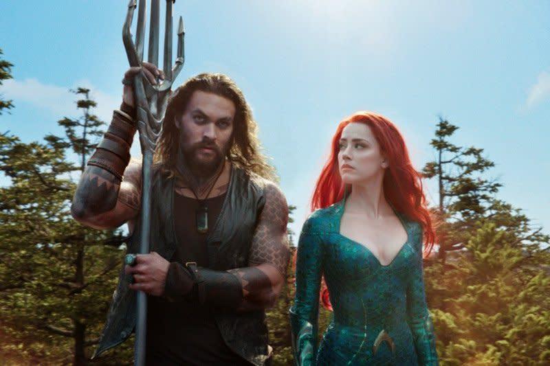 """""""Aquaman 2"""" akan lebih serius, kata sutradara James Wan"""