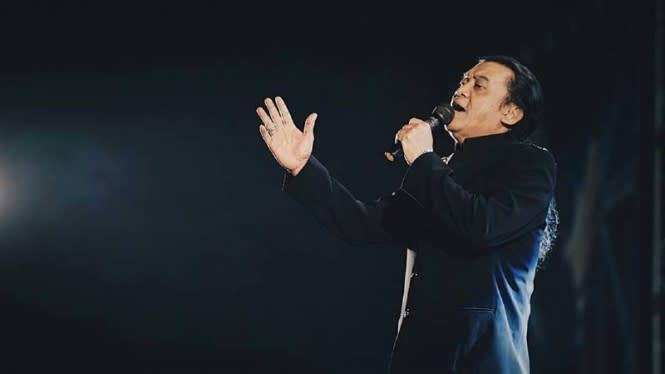 Didatangi Didi Kempot Lewat Mimpi, Sang Anak Kini Jadi Penyanyi