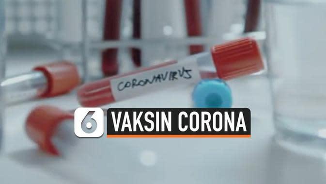 VIDEO: Penemuan Vaksin Corona, Kenapa Tak Bisa Lebih Cepat?