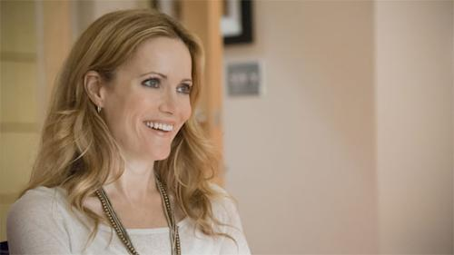 'This Is 40′: Mom and wife Leslie Mann simmers in husband Judd Apatow's latest