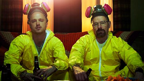 'Breaking Bad' Props to Be Auctioned Online