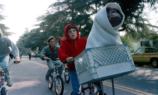 Yahoo! Movies Giveaway: 'E.T. The Extra-Terrestrial' Blu-ray Prize Pack