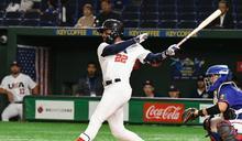 MLB/天使召喚頂級新秀阿戴爾 12強美國隊重砲手