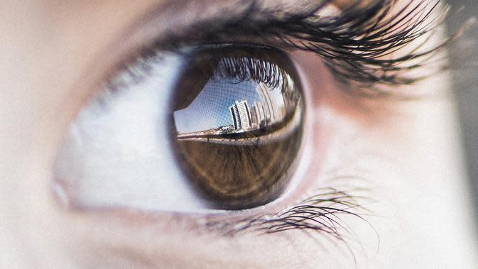 ilustrasi mata (sumber: Pixabay)