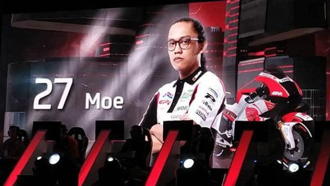 Ini Kata Gamer Indonesia Setelah Finis P8 dan P6 di Seri 2 MotoGP eSport Championship