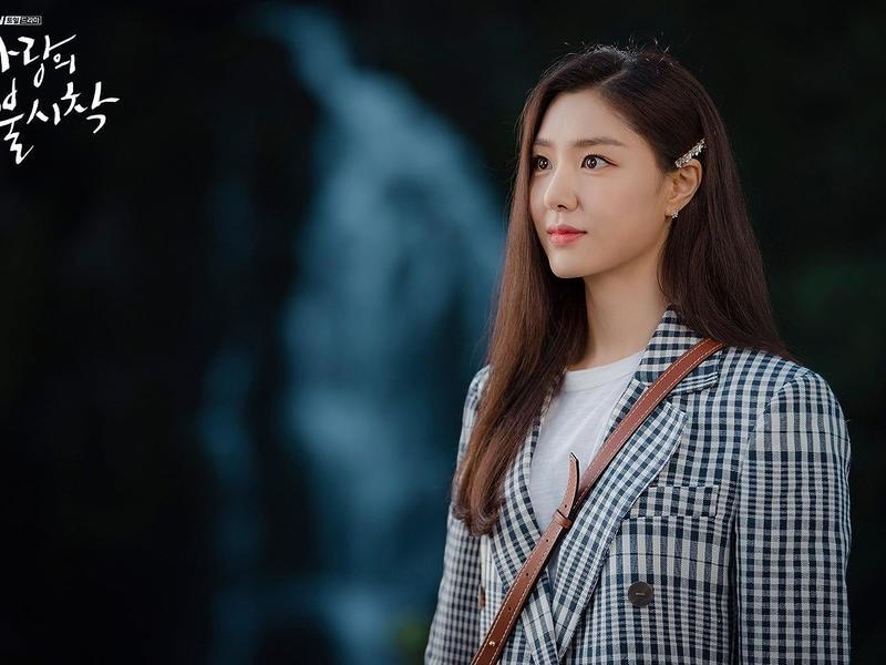 徐智慧《愛的迫降》2019