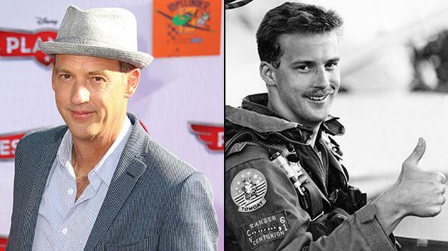 Great Balls of Fire: Anthony Edwards Reveals Inspiration for His 'Top Gun' Call Sign