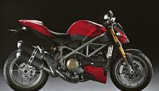 2011 Ducati Streetfighter 1100S