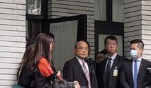 樹大招風 民調:蘇貞昌成台灣人最討厭政治人物
