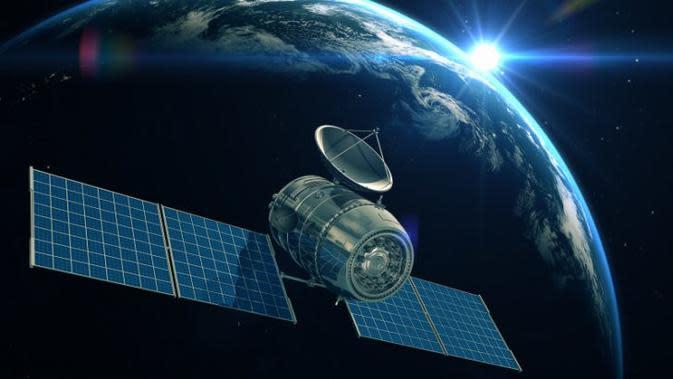 Bangkrut, Startup Satelit di London Salahkan Pandemi Corona COVID-19