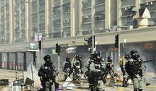 【國安法】回應歐盟委員會報告 特區政府:只聚焦港企面對政治壓力增加
