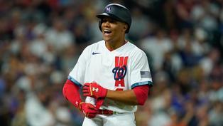 【MLB專欄】全壘打大賽當打擊練習 Soto重新找回手感