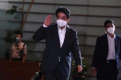 Partai Jepang gelar pemungutan suara pengganti PM Abe pada 14 September
