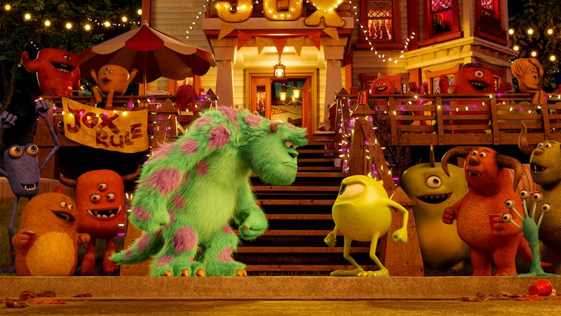 'Monsters University' Crosses $700 Mil at Global Box Office
