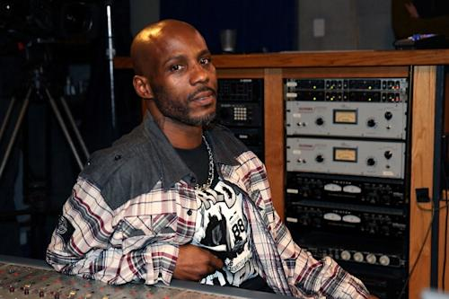 DMX Arrested Again and Released After DUI