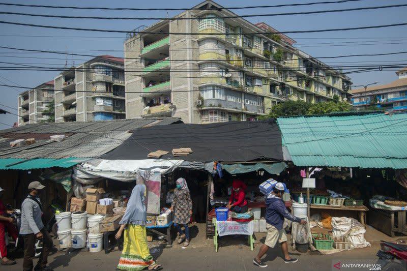 Pemerintah yakin bantuan subsidi gaji pekerja akan kurangi kesenjangan
