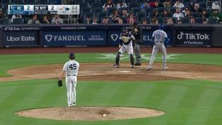 7局好投遭隊友砸鍋 Cole本季第9勝還要再等等【MLB球星精華】20210623