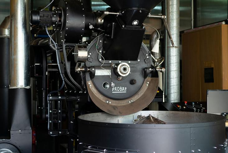 With their newly-installed Probat G45 roaster, PPP Coffee hopes their coffee will be sweeter and cleaner than before — Pictures courtesy of PPP Coffee
