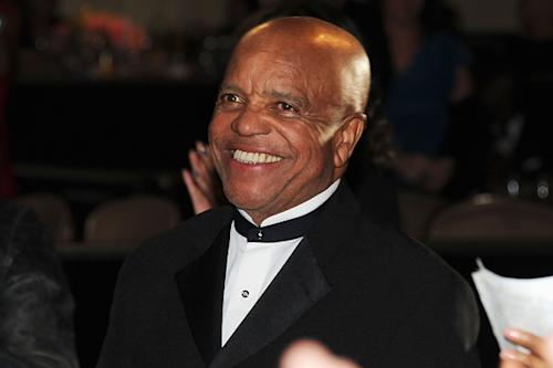 Berry Gordy Jr. and Motown Headed to Broadway