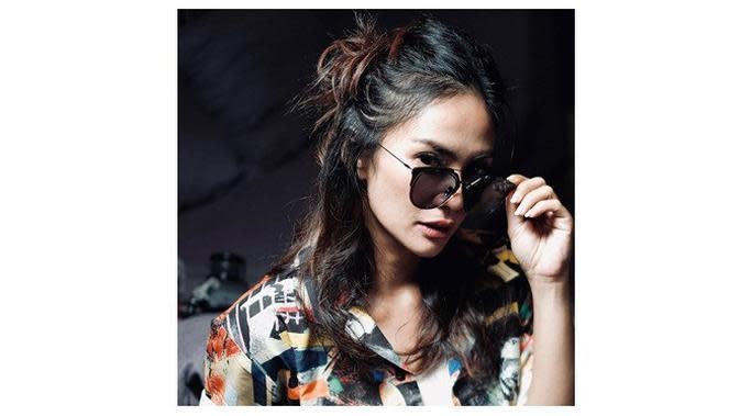 Masayu Anastasia (Sumber: Instagram/masayuanastasia)