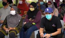 馬來西亞疫情大爆炸 首相、公務員宣布捐薪「丟2億抗新冠」