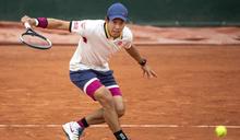 日本網球一哥錦織圭肩傷未癒 宣布退出本季賽事