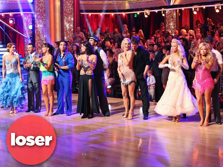 "Fall TV Winners & Losers - ""Dancing With the Stars"""