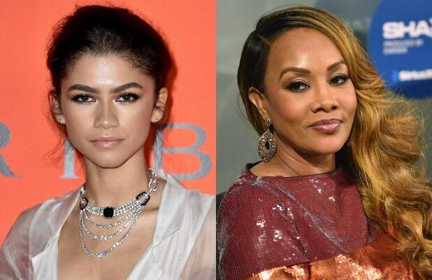 Vivica A. Fox Wants Quentin Tarantino to Cast Zendaya as Her Daughter in a 'Kill Bill' Sequel