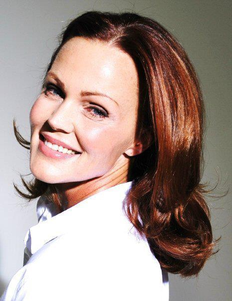 The Go-Go's Lead Singer Belinda Carlisle Studying To Become A Yoga Teacher