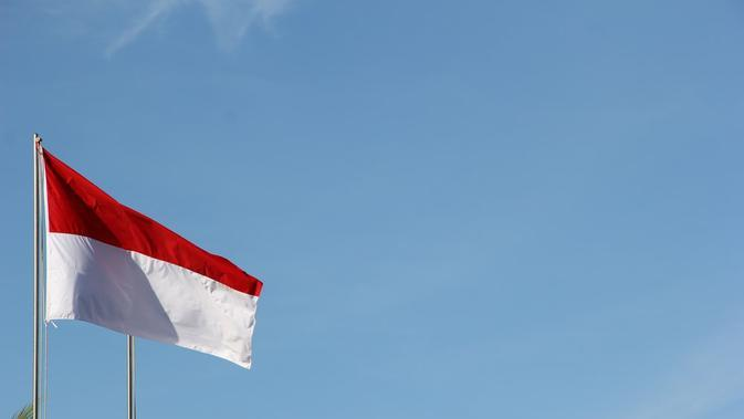 Bendera Indonesia (Unsplash / stock photo)