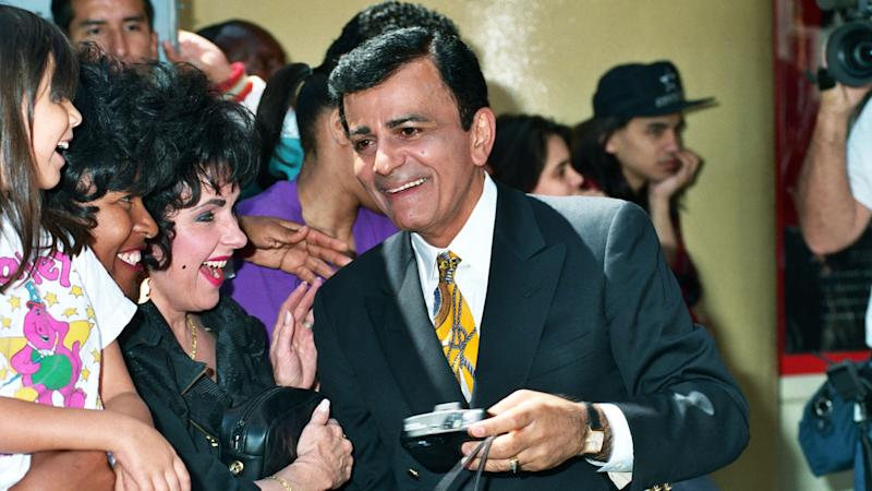 Casey Kasem: 10 Things You Didn't Know About His Early Career